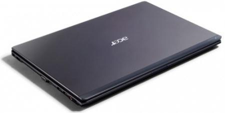 Acer Aspire Timeline 5810TG-734G32Mi