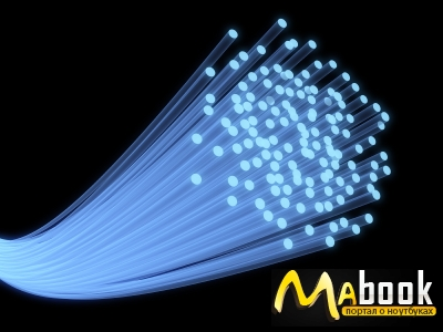 Испытания технологии 100Гбит/с